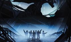SDCC '15: Mondo Bringing 'Ant-Man', 'Aliens' OST, 'Hellboy' & More