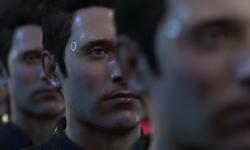Quantic Dream Reveals 'Detroit' For PS4