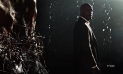 SDCC '16: 'American Gods' Panel Recap & Trailer