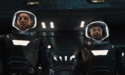 The 'Passengers' Trailer Promises Love & Danger, In Space