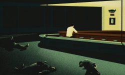 'Jack Reacher: Never Go Back' By Josh Blake
