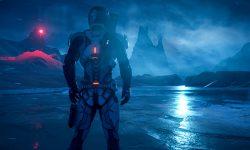 The New 'Mass Effect: Andromeda' Brings Hope & Wonder