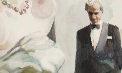 'Phantom Thread' & 'Shape of Water' Posters By Midnight Marauder & Tony Stella