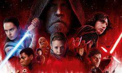 Film Review: 'Star Wars: The Last Jedi'