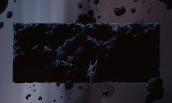 'Unknown Object' By Kilian Eng