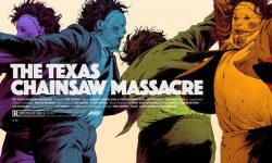 'The Texas Chainsaw Massacre' By Robert Sammelin