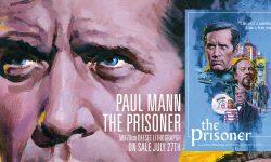 'The Prisoner' By Paul Mann