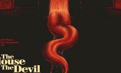 'The House Of The Devil' By Matt Ryan Tobin