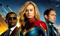Film Review: 'Captain Marvel'