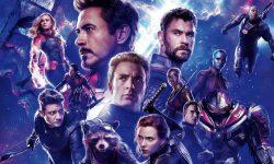Film Review: 'Avengers: Endgame'