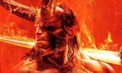 Film Review: 'Hellboy'