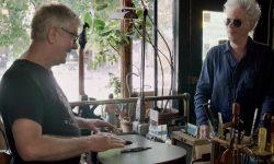 Film Review: 'Carmine Street Guitars'