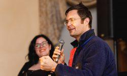 Interview: Osgood Perkins On 'Gretel & Hansel'