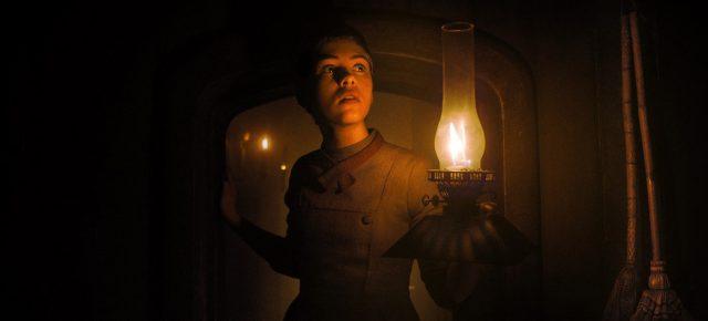 Review: 'Gretel & Hansel'